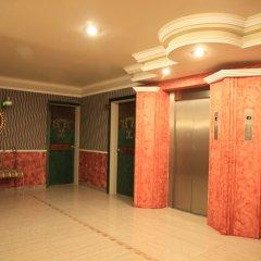 Club Alpina Турция, Мармарис - отзывы, цены и фото номеров - забронировать отель Club Alpina онлайн бассейн фото 2