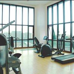 Отель Vertical Suite Бангкок фото 9