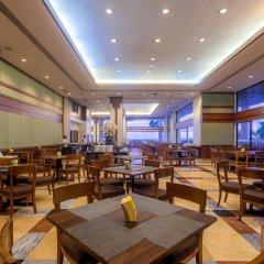 Отель Garden Sea View Resort питание фото 2