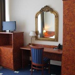 Altstadt Hotel St. Georg Дюссельдорф удобства в номере фото 2
