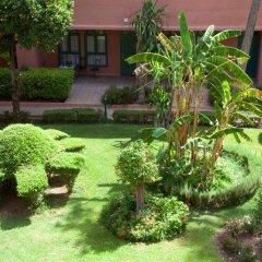 Отель Chems Марокко, Марракеш - отзывы, цены и фото номеров - забронировать отель Chems онлайн фото 8