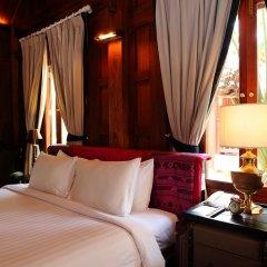 Отель Burasari Heritage Luang Prabang комната для гостей фото 2