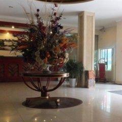 GreenTree Inn Chengdu Kuanzhai Alley RenMin Park Hotel интерьер отеля фото 2