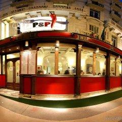Отель Ambassador-Monaco фото 4
