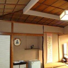 Отель Japanese Ryokan Kashima Honkan Фукуока спа