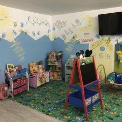 Отель Garnì Villa Betty Меран детские мероприятия