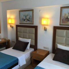 Yildiz Hotel комната для гостей фото 5