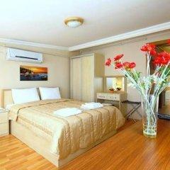 Ates Clco House Турция, Стамбул - отзывы, цены и фото номеров - забронировать отель Ates Clco House онлайн комната для гостей фото 2