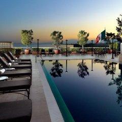 Отель JW Marriott Hotel Mexico City Мексика, Мехико - отзывы, цены и фото номеров - забронировать отель JW Marriott Hotel Mexico City онлайн бассейн