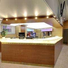 Hani Hotel интерьер отеля