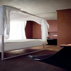 Palazzo Segreti Hotel комната для гостей