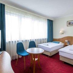 Best Western Hotel Portos комната для гостей