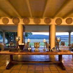 Отель Gorah Elephant Camp Южная Африка, Аддо - отзывы, цены и фото номеров - забронировать отель Gorah Elephant Camp онлайн с домашними животными