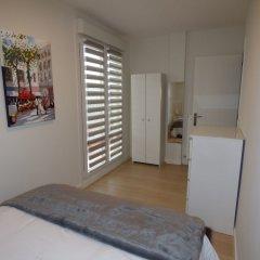 Отель Aizlur SI6D Испания, Сан-Себастьян - отзывы, цены и фото номеров - забронировать отель Aizlur SI6D онлайн комната для гостей фото 4