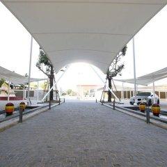 Отель PT Residence парковка