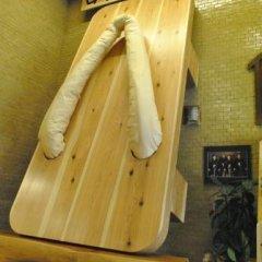 Отель Kazahaya Япония, Хита - отзывы, цены и фото номеров - забронировать отель Kazahaya онлайн спа фото 2