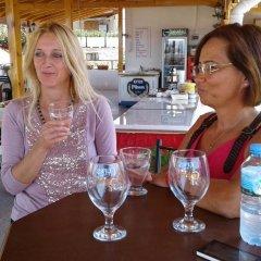 Ayasuluk Hotel Rilican гостиничный бар