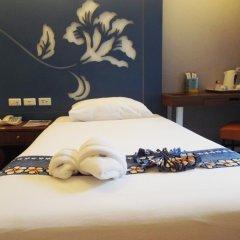 Отель Days Inn by Wyndham Patong Beach Phuket Таиланд, Карон-Бич - 1 отзыв об отеле, цены и фото номеров - забронировать отель Days Inn by Wyndham Patong Beach Phuket онлайн с домашними животными