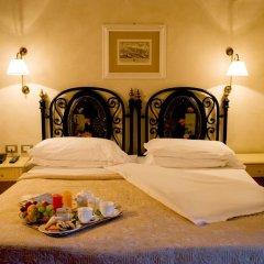 Hotel Clitunno Сполето в номере фото 2