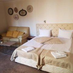 Отель Kedara Болгария, Бургас - отзывы, цены и фото номеров - забронировать отель Kedara онлайн комната для гостей фото 4