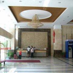 Pazhou Hotel интерьер отеля фото 3