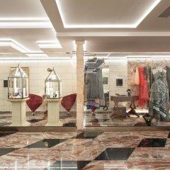 Отель Ortea Palace Luxury Hotel Италия, Сиракуза - отзывы, цены и фото номеров - забронировать отель Ortea Palace Luxury Hotel онлайн фитнесс-зал