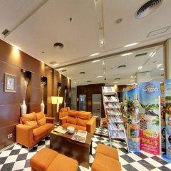 Отель Regente Aragón Испания, Салоу - 4 отзыва об отеле, цены и фото номеров - забронировать отель Regente Aragón онлайн интерьер отеля фото 3
