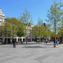 Отель Crowne Plaza Paris Republique фото 7