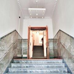 Отель Best Western Duxiana балкон