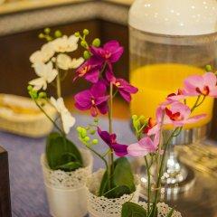 Отель Amman West Hotel Иордания, Амман - отзывы, цены и фото номеров - забронировать отель Amman West Hotel онлайн интерьер отеля фото 2