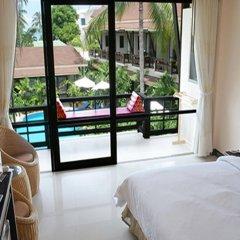Отель Grand Thai House Resort комната для гостей фото 3