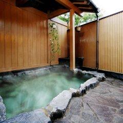 Отель Yufu Ryochiku Хидзи бассейн