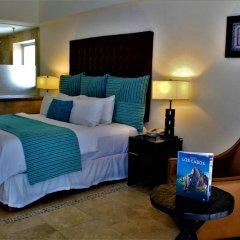 Отель Cabo Villas Beach Resort & Spa Мексика, Кабо-Сан-Лукас - отзывы, цены и фото номеров - забронировать отель Cabo Villas Beach Resort & Spa онлайн удобства в номере фото 2