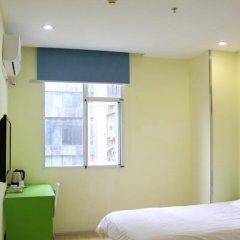 Отель Hi Inn Shenzhen Diwang Building Шэньчжэнь детские мероприятия