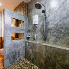 Отель Phutaralanta Resort Ланта ванная