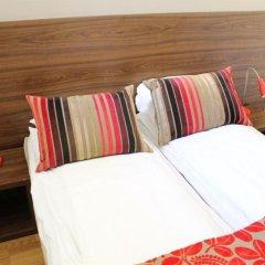 Отель Ole Bull Hotel & Apartments Норвегия, Берген - отзывы, цены и фото номеров - забронировать отель Ole Bull Hotel & Apartments онлайн комната для гостей фото 3
