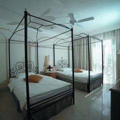 Отель Movenpick Resort & Residences Aqaba спа