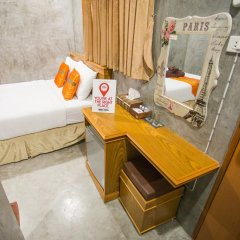 Отель NIDA Rooms Prapha 61 Don Muang удобства в номере