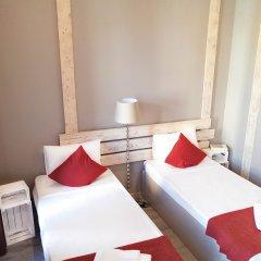 Мини-отель Sweet Village комната для гостей фото 2