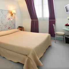 Отель Villa Sorel Булонь-Бийанкур комната для гостей фото 4