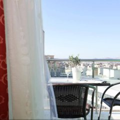 Attalos Hotel балкон