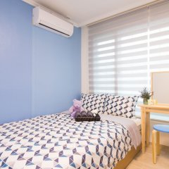 Отель Stay Now Guest House Hongdae комната для гостей фото 3