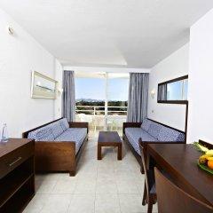 Отель VIVA Eden Lago комната для гостей