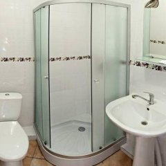 Comfort Hotel Львов ванная фото 2