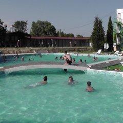 Отель Festa Hotel Болгария, Кранево - отзывы, цены и фото номеров - забронировать отель Festa Hotel онлайн бассейн
