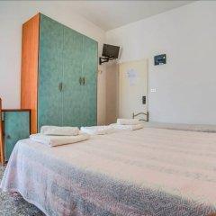 Hotel Diamante Римини комната для гостей фото 4