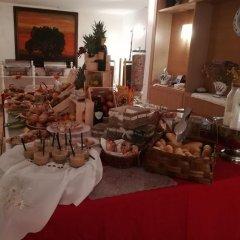 Hotel Casena Dei Colli питание фото 2