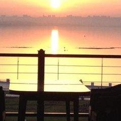 Отель Riviera Азербайджан, Баку - отзывы, цены и фото номеров - забронировать отель Riviera онлайн пляж