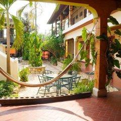 Отель Don Udos Гондурас, Копан-Руинас - отзывы, цены и фото номеров - забронировать отель Don Udos онлайн фото 6