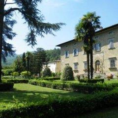 Отель Agriturismo Fattoria Di Gragnone Ареццо фото 8
